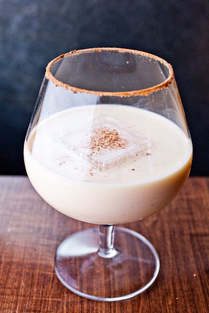 Season's drinking: Local establishments offer festive cocktails
