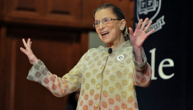 Ginsburg wanders out of bounds