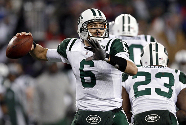 Lower playoff seeds no matter for Packers, Jets