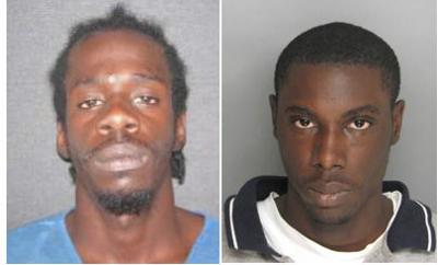 Dropped phone, co-defendant testimony lead police to burglary suspect