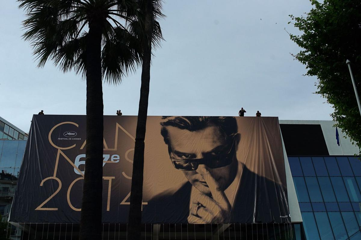 Mix of celebrity and art set to mingle at Cannes Film Festival