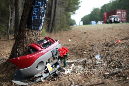 I-26 'death zones' targeted