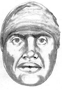 Police release sketch of ATM robberies suspect