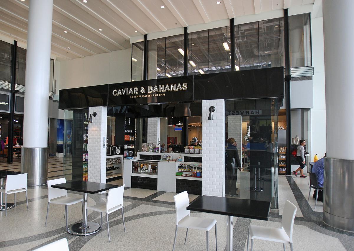 Caviar & Bananas (copy)