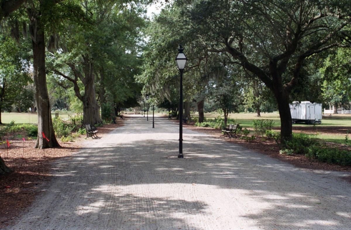 Charleston Parks Conservancy to host lunch break event in Hampton Park
