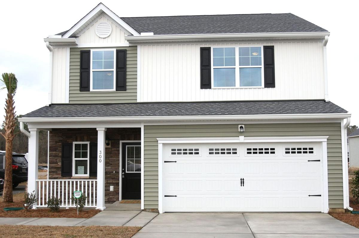 Southwind homes open house to show off sales model homes - Model homes near me ...