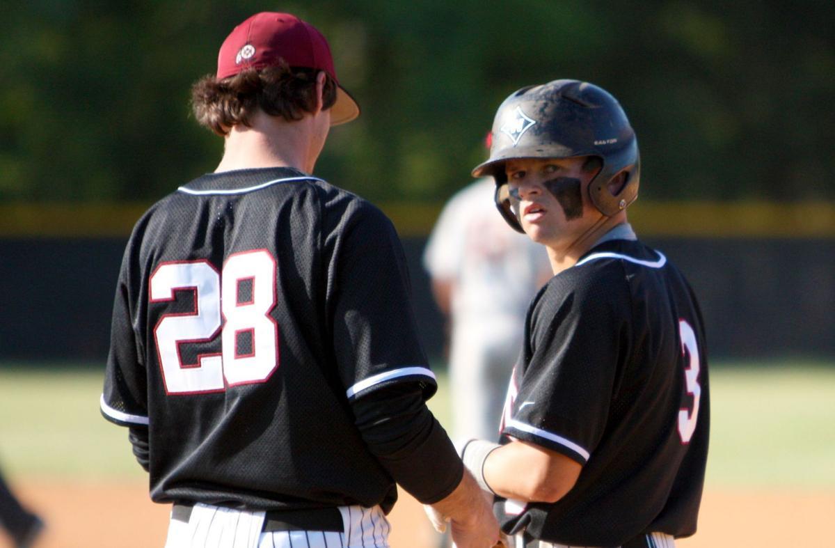 Wando advances to AAAA state baseball championship series