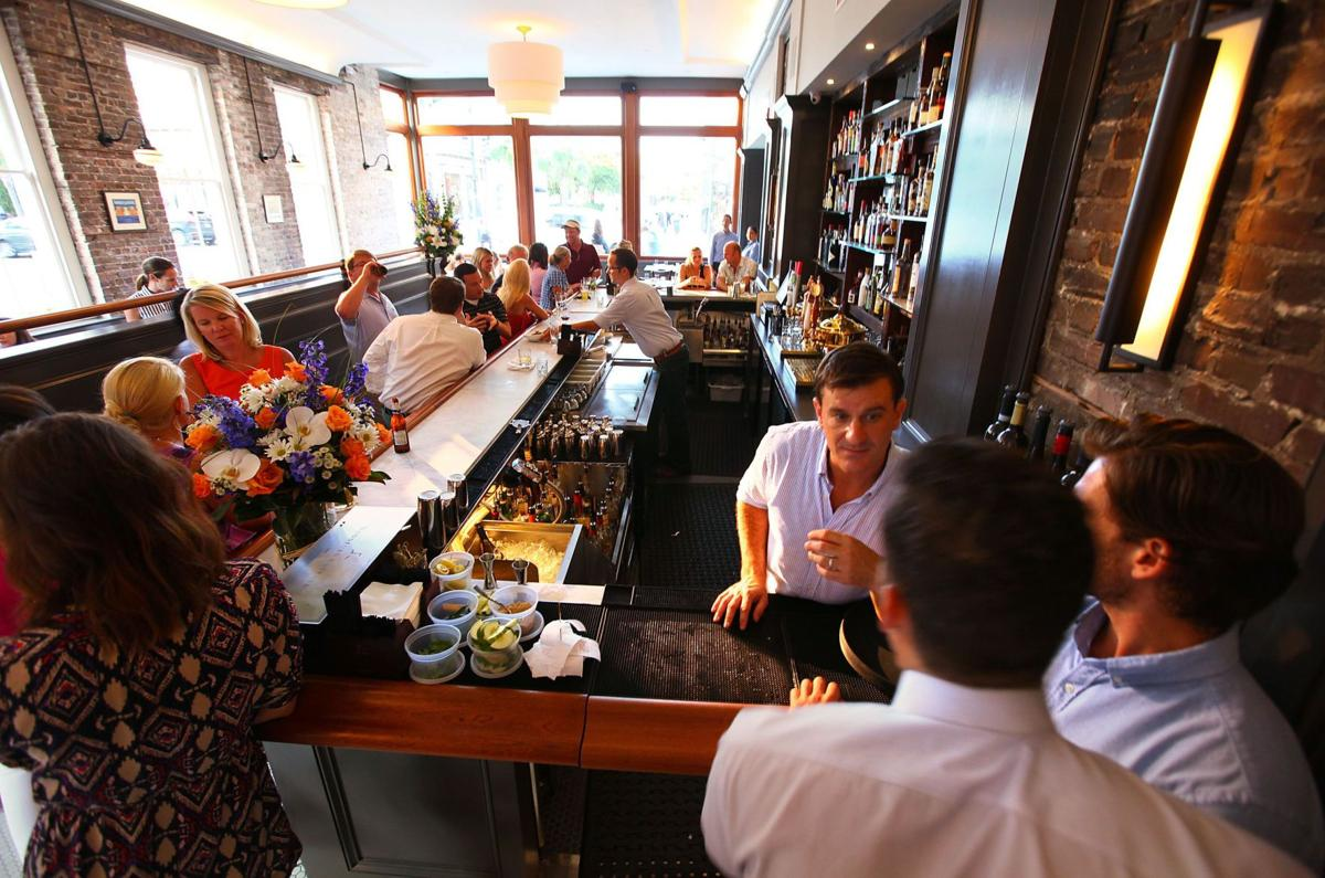 The Darling Oyster Bar to succeed Union Provisions