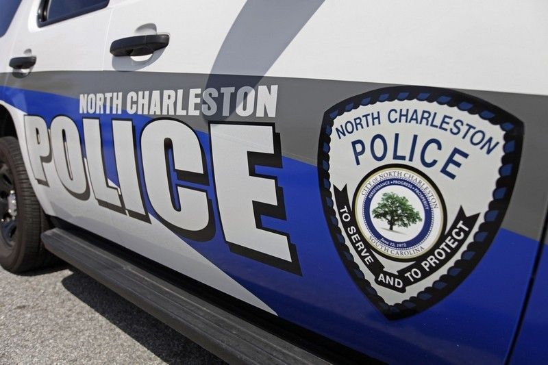 North Charleston police investigating possible cemetery theft
