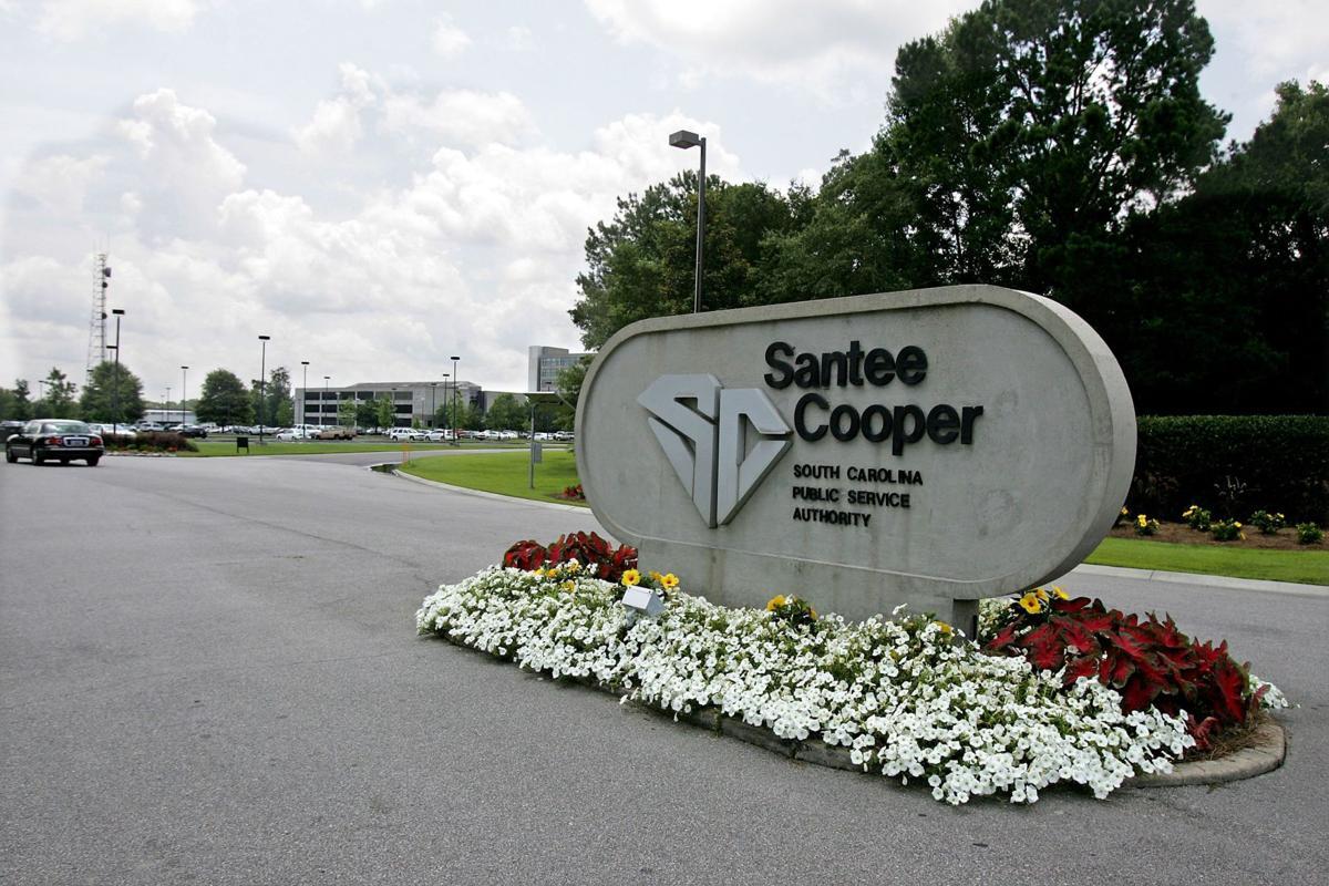 Santee Cooper weighs rate increase