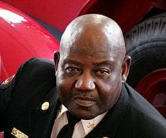 Charleston loses a great leader