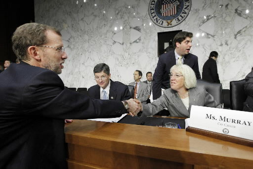 Obama's jobs plan complicates task of debt panel