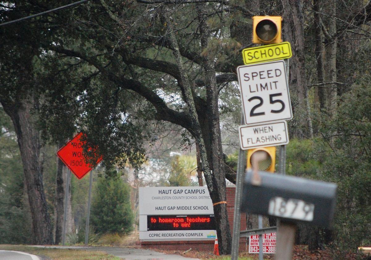 Teacher, husband facing drug charges Johns Island pot worth nearly $26K