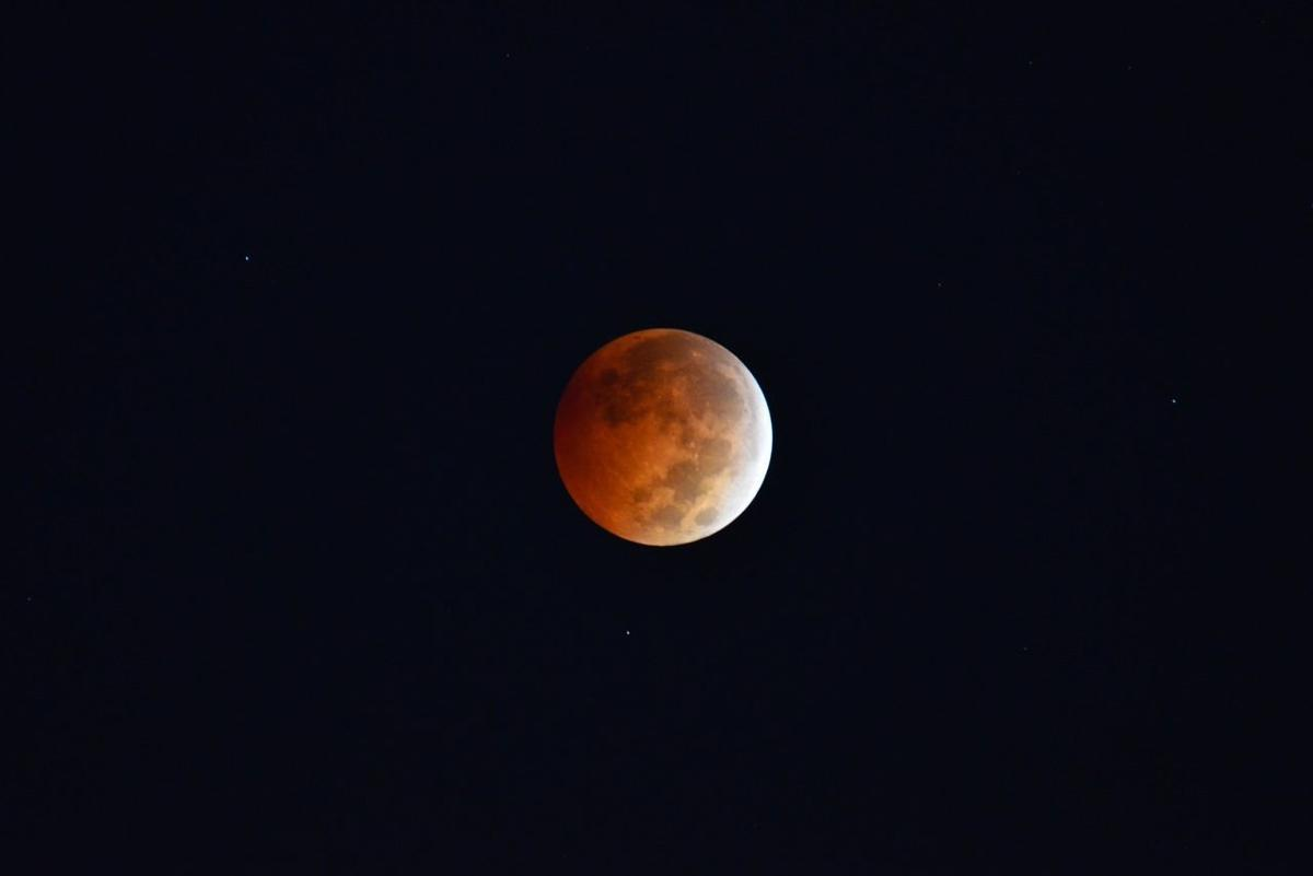 Reader photos: Lowcountry blood moon