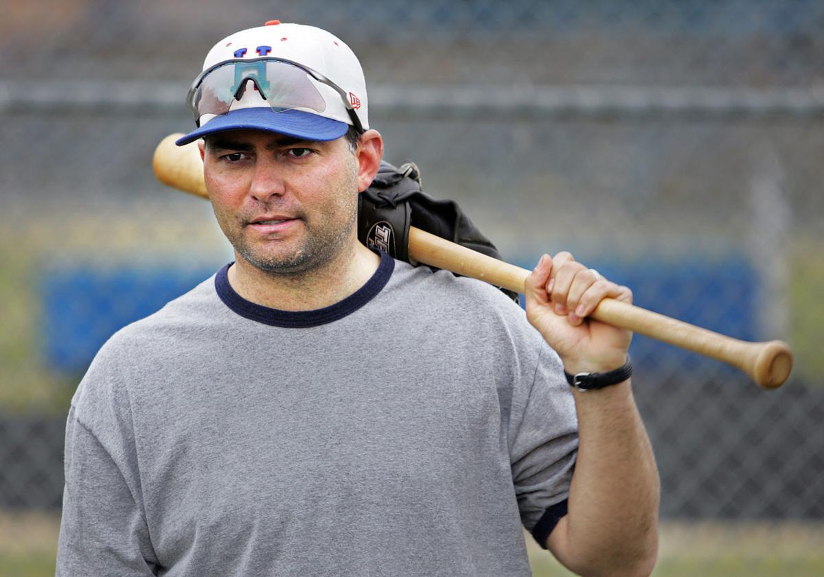 Florie steps down as Northwood Academy baseball coach