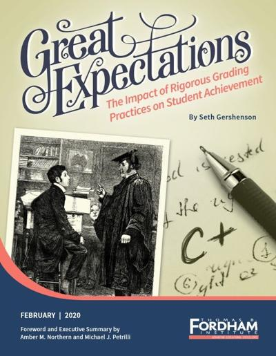 Great Expectations: The Impact of Rigorous Grading Practices on Student Achievement
