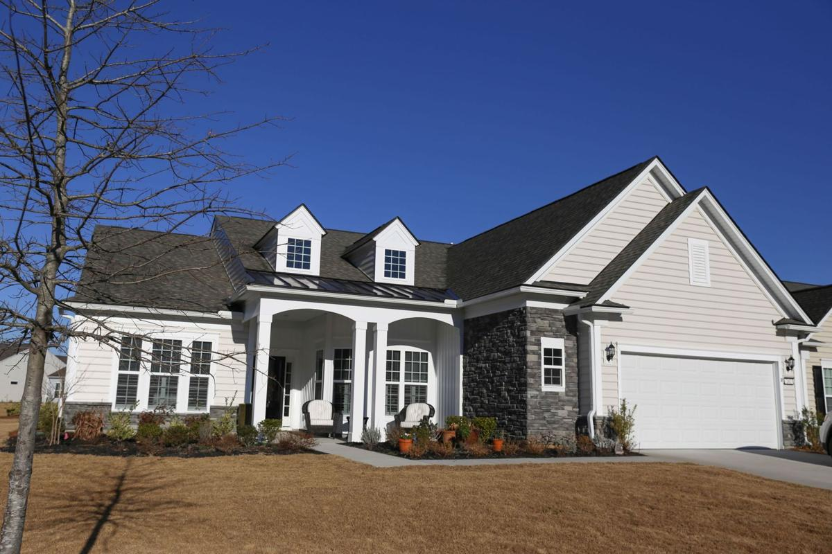 Getting it right Size a determining factor, although not the only one, in buying a Charleston area home