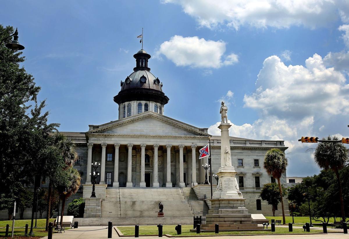 Palmetto Sunrise: Legislature moves forward with addressing domestic violence