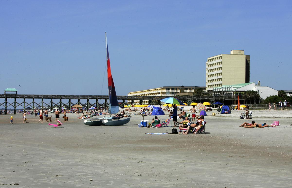 Sea and Sand Festival