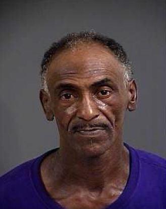Charleston police arrest burglary suspect