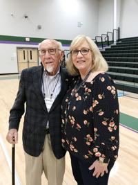 Goose Creek teacher brings Holocaust lesson to classroom