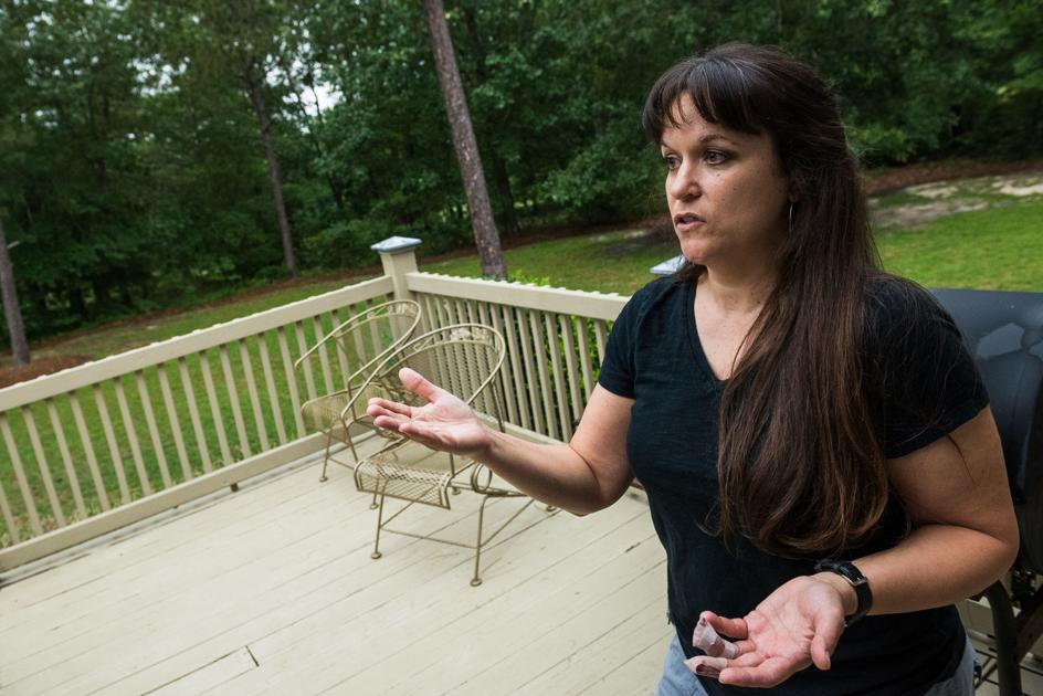 SC golf course owners and homeowners who paid to live nearby fight over the future