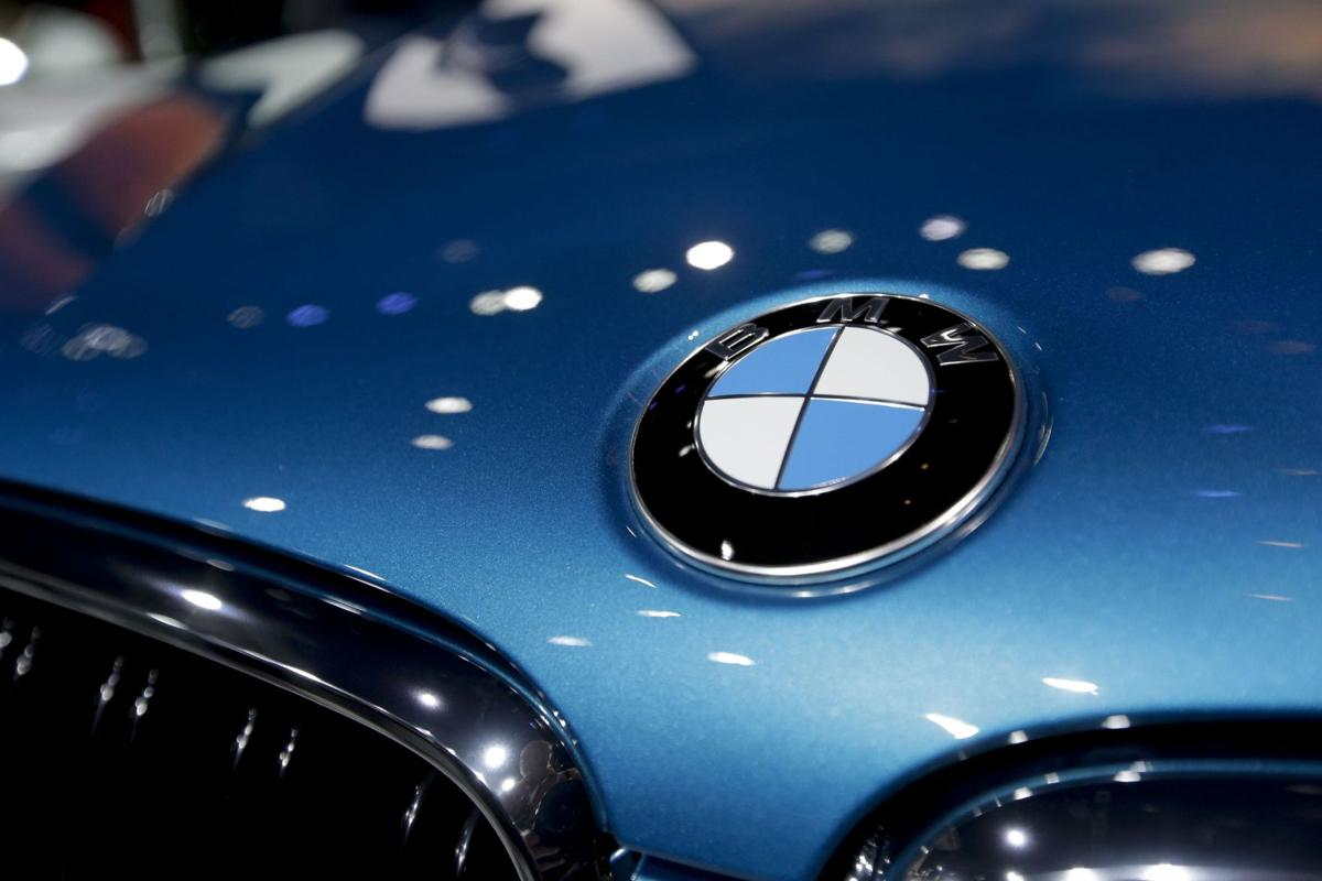 South Carolina-made vehicles help BMW drive sales higher