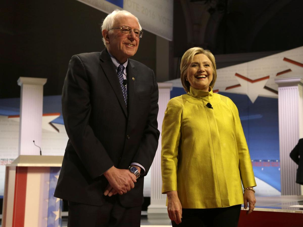 Dems should focus on racial wealth gap