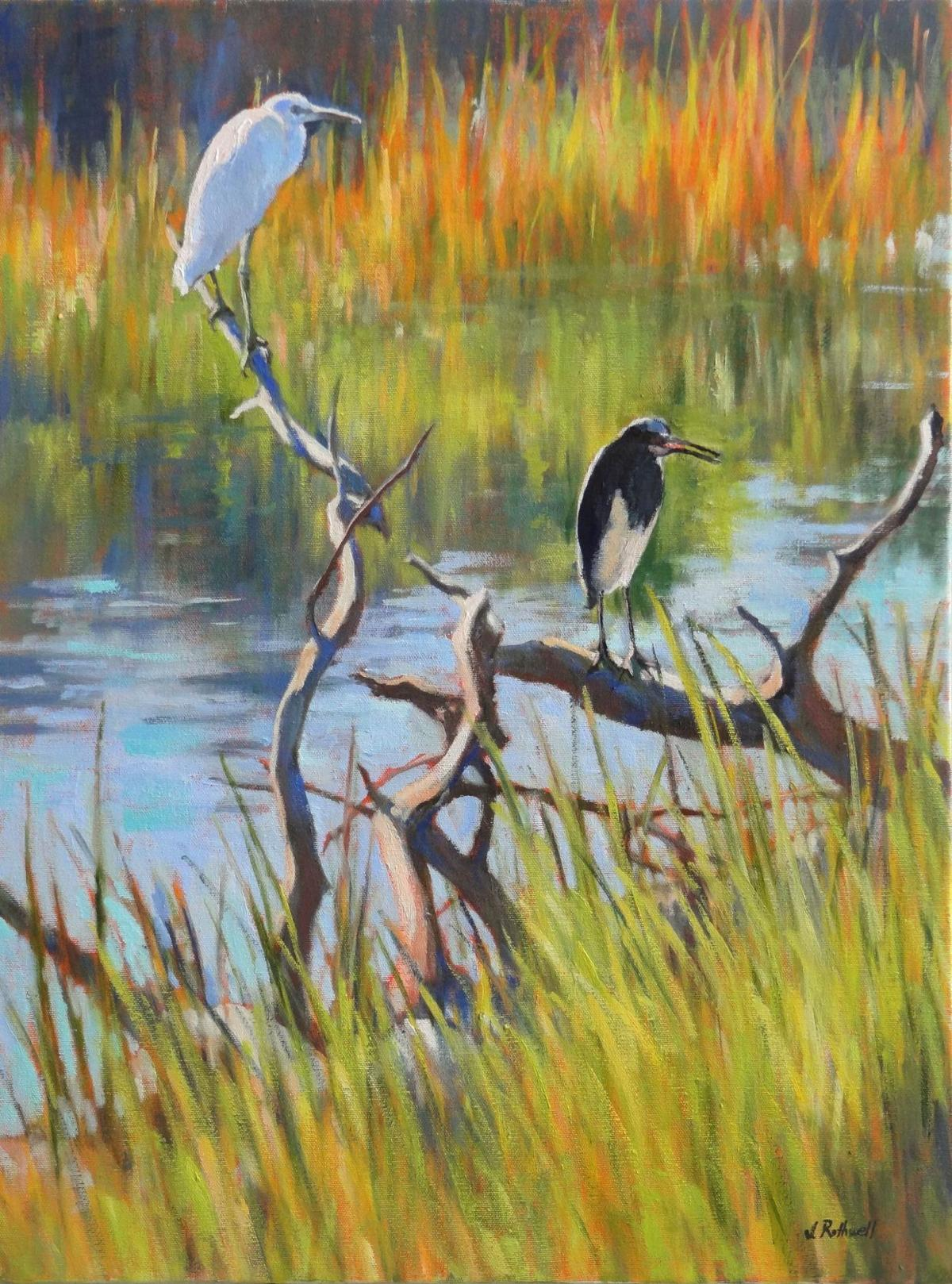 Wells Gallery at The Sanctuary to host live painting event