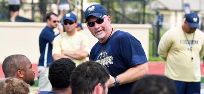 Charleston Southern coach Mark Tucker brings in balanced recruiting