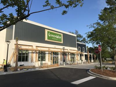 Publix GreenWise in Mount Pleasant (copy)