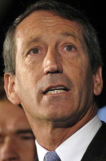 Sanford won't sign Dorchester 2 fee bill