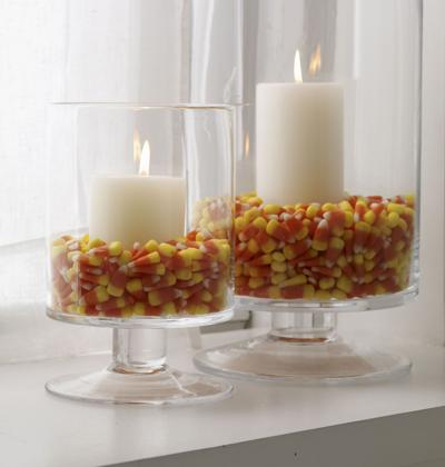 Halloween favorite candy corn is not just for snacking