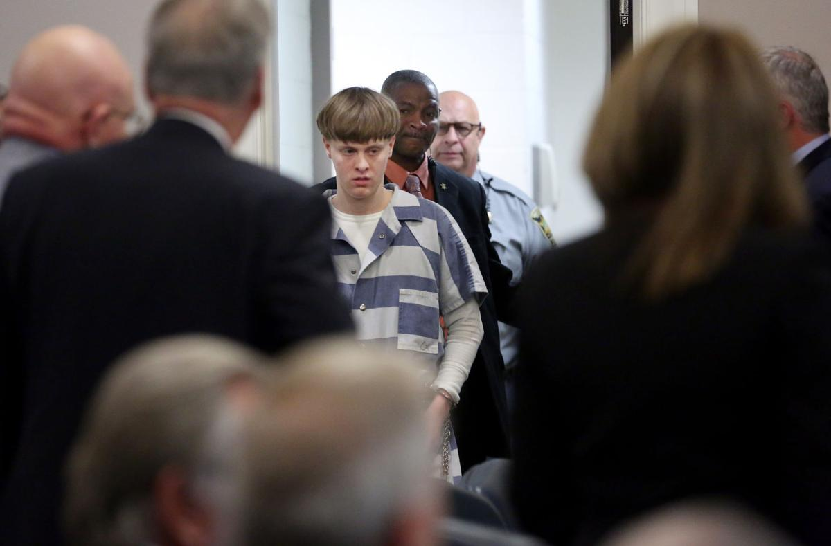 Defense evaluations shed new light on Dylann Roof's mental state