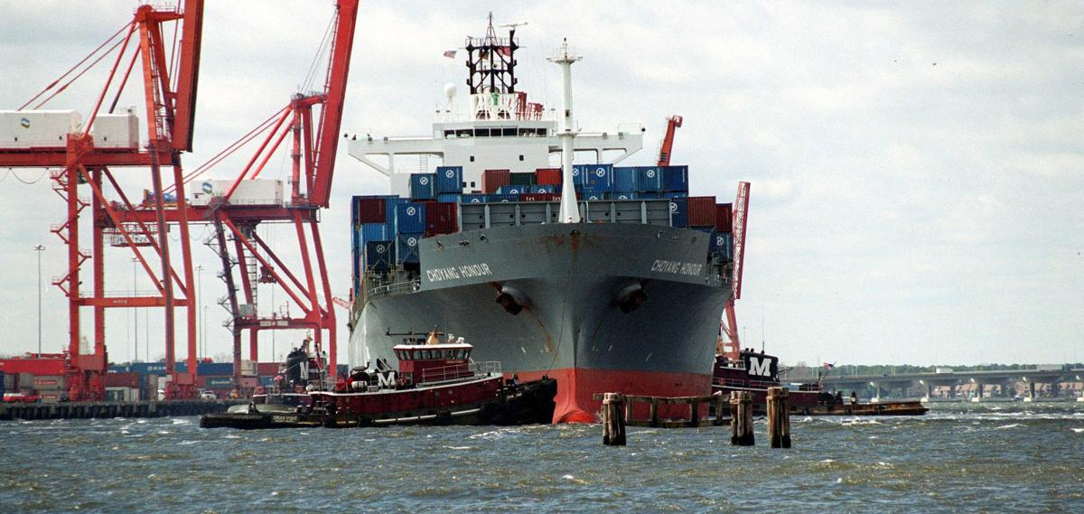 Virginia ports might go private
