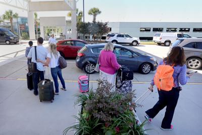 Lyft Expands Ride Hailing Service Across All Of South Carolina Including Rural Areas Business Postandcourier Com