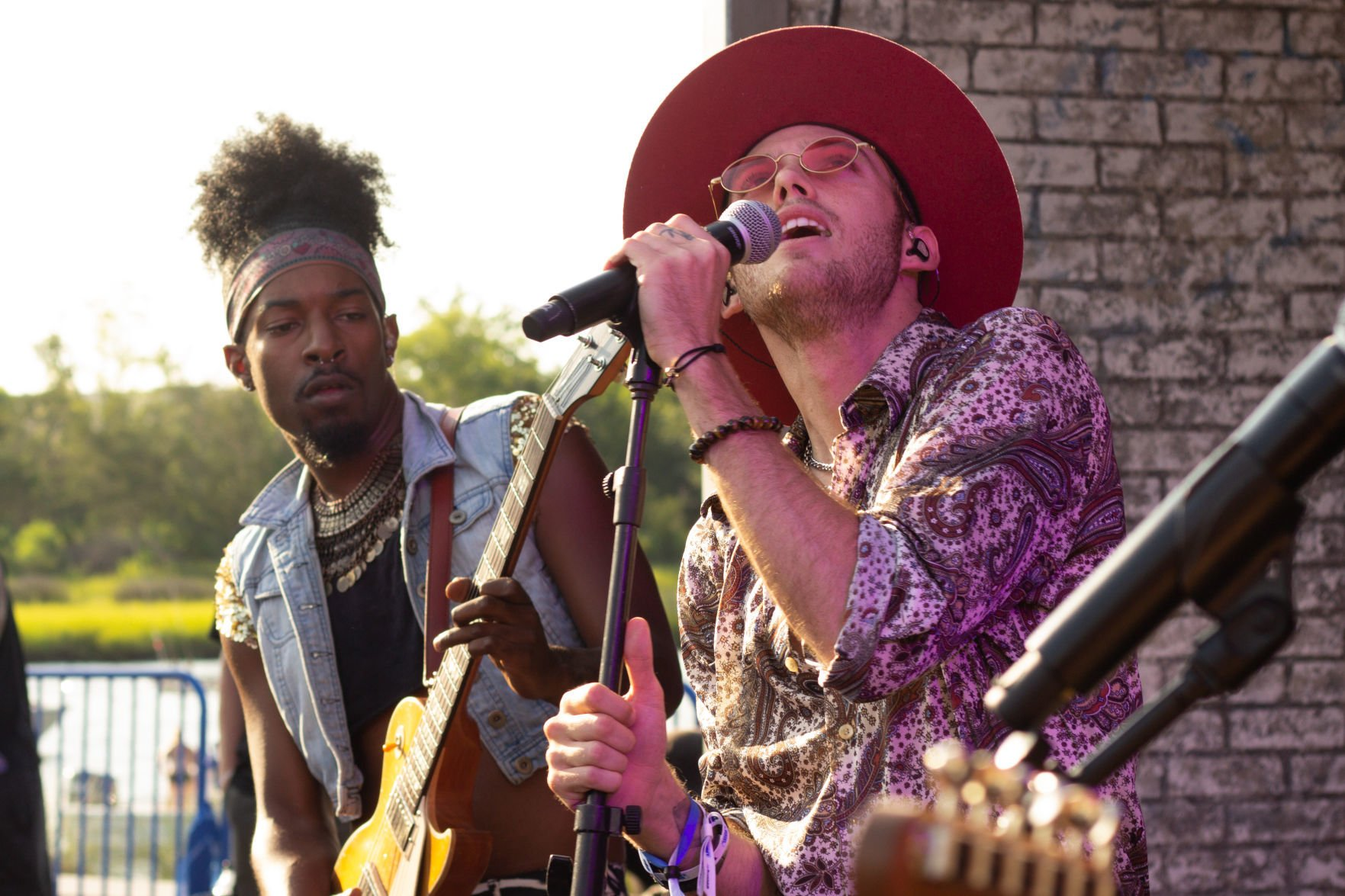 Bud Light Getaway Festival at Riverfront Park in North Charleston | Post and Courier