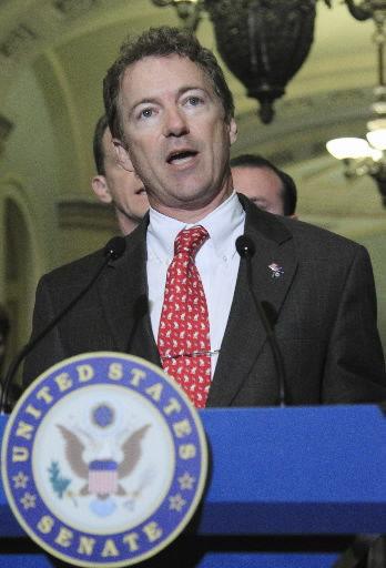 Senator blocks pipeline safety bill on principle