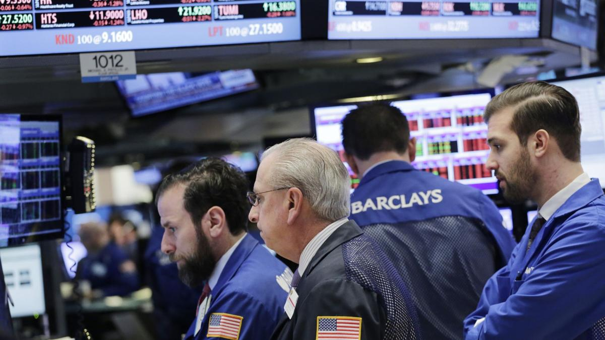 Are we in a recession? Lessons from past can help investors prepare