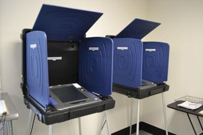 Voting machine (copy)
