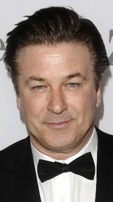 Q&A with Alec Baldwin 16-time host of 'SNL'