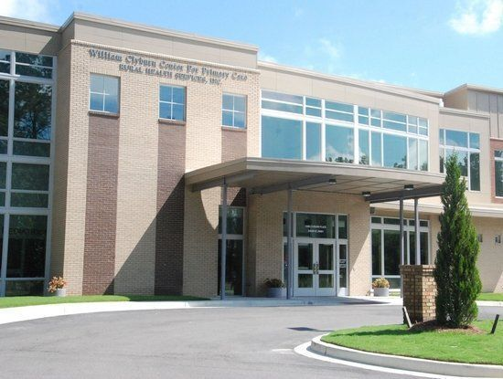 Rural Health Services receives $100,000 grant 2