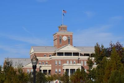 North Augusta municipal building (copy)