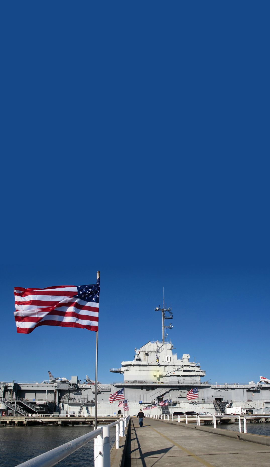 Seminar on Yorktown's role at Battle of Midway is Thursday at Patriots Point