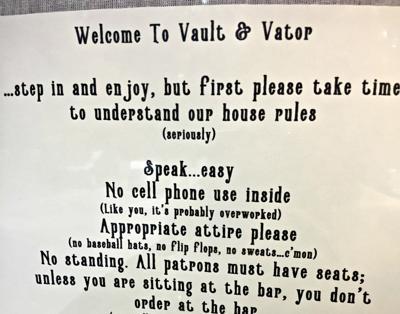 Vault & Vator
