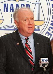 DePass apologizes for offensive remark