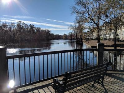 Conway waterfront (copy)