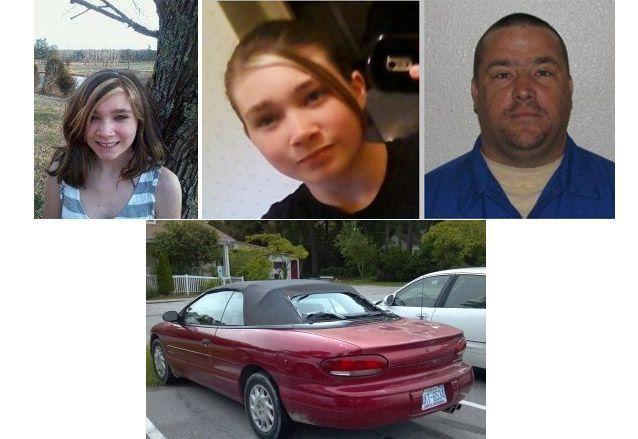 Missing NC girl found safe in Florida, man arrested