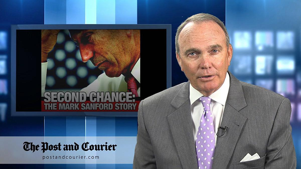 My Charleston Today: Warren Peper talks about Mark Sanford's political rebound