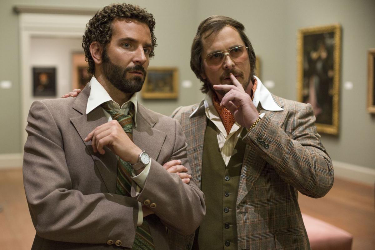 New York Film Critics Circle names 'American Hustle' the best film of 2013